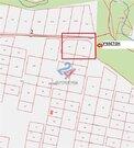 Участок в районе Миловке СНТ, Земельные участки Миловка, Уфимский район, ID объекта - 201339742 - Фото 1