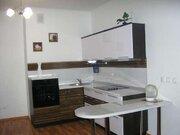 Квартира ул. Кошурникова 31