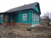 Деревенский дом д.Анино Волоколамский р-н - Фото 1