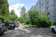 Продам 2 к. квартиру в поселке Сяськелево!