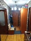 4 800 000 Руб., 3-х комнатная квартира в Апрелевке ул.Комсомольская на 4/5эт. кирп., Купить квартиру в Апрелевке по недорогой цене, ID объекта - 323573406 - Фото 6