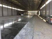 Сдается склад от 1377 м2, м2/год, Аренда склада в Краснодаре, ID объекта - 900622530 - Фото 2