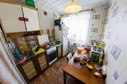 Продается квартира 45 кв.м, г. Хабаровск, ул. Даниловского, Купить квартиру в Хабаровске по недорогой цене, ID объекта - 319205758 - Фото 2