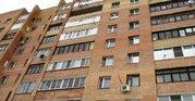 Продам 1-к квартиру, Подольск город, Школьная улица 31