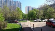 2 комн.квартира, метро Алма-Атинская
