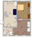 2 800 000 Руб., Продается дом в новом Жуково, Продажа домов и коттеджей Жуково, Уфимский район, ID объекта - 503718082 - Фото 11