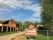 Участок 9.4 соток в кп Витязь,13 км от мкада - Фото 5