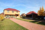 Продается 2-этажный дом в д. Шеломово - Фото 1