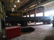 Сдам производственно-складское помещение 1300 кв.м. с кран-балкой! - Фото 2