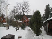 Продается дом. , Пушкино Город, Партизанская улица - Фото 1