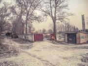 Промышленные земли в Дмитровском районе