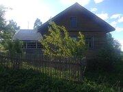Сельский дом в Устьянском районе Архангельской области - Фото 3