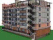 Продажа однокомнатной квартиры на Северном переулке, 11 в поселке .
