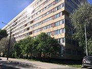 Продажа квартир Котельникова аллея
