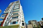 Продажа квартиры, Аланья, Анталья, Купить квартиру Аланья, Турция по недорогой цене, ID объекта - 313780829 - Фото 1