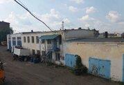 Производственный комплекс, Продажа производственных помещений Дема, Чишминский район, ID объекта - 900350620 - Фото 1