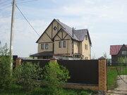 Продается дом 380 кв.м на уч.18с в с.Молоди, Чеховский р-н, Московская - Фото 4