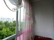 3-к квартира ул. Антона Петрова, 216, Купить квартиру в Барнауле по недорогой цене, ID объекта - 320694967 - Фото 13