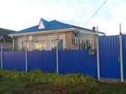 Продажа дома, Тбилисский район, Октябрьская улица - Фото 1
