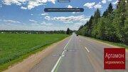 Участок 1-ая линия Пятницкого шоссе