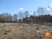 Продается участок, Щелковское шоссе, 50 км от МКАД - Фото 1