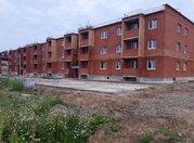 2-х комнатная квартира в новом строящемся п. Щедрино