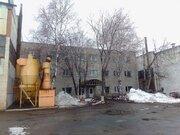Продам производственное помещение, Продажа складов в Тюмени, ID объекта - 900481279 - Фото 1