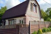 Продажа домов в Калининграде