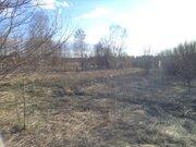 Земельный участок д. Григорьевское Тверская область - Фото 4