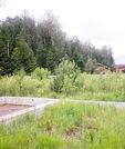 20 соток у леса, газ, охрана., Земельные участки в Кубинке, ID объекта - 201355208 - Фото 6