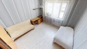 Отличная 3-комнатная квартира в Южном Бутово!, Купить квартиру по аукциону в Москве по недорогой цене, ID объекта - 328406326 - Фото 17