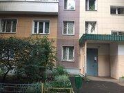 3-х комн кв Ташкентская ул д 10к2