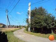 Продается участок, Волоколамское шоссе, 43 км от МКАД - Фото 5