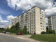 3-к квартира на Максимова 3 за 1.7 млн руб