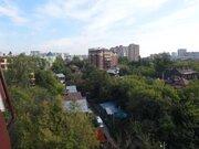 Однокомнатная квартира на ул.Айвазовского 14а, Купить квартиру в Казани по недорогой цене, ID объекта - 316215547 - Фото 13
