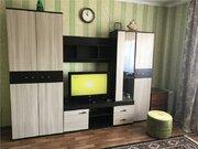 1 комнатная квартира улица Осенняя Калининград.