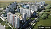 Продаю2комнатнуюквартиру, Барнаул, проспект Энергетиков, 28, Купить квартиру в Барнауле по недорогой цене, ID объекта - 321932212 - Фото 2
