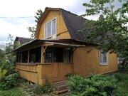 Двухэтажный дом с баней в СНТ Дружба-зио, новая Москва, Вороново - Фото 5