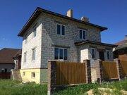 Продажа дома, Сафонтьево, Истринский район - Фото 1