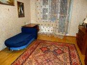 Хорошая квартира в новом доме, Купить квартиру в Москве по недорогой цене, ID объекта - 320719162 - Фото 11