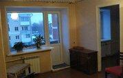 Двухкомнатная квартира в г. Кемерово, Центральный, ул. Дзержинского, 5