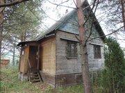 Продам дачу с баней в черте г Электрогорск 60 км от МКАД.