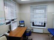 Офисный блок 200 м2 у м. Курская. - Фото 5