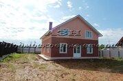 Калужское ш. 28 км от МКАД, Щапово, Коттедж 180 кв. м - Фото 3