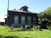 Продается дом 46 кв.м, участок 30 сот. , Щелковское ш, 55 км. от . - Фото 1