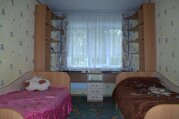 3-к квартира ул. Чудненко, д. 93, Купить квартиру в Барнауле по недорогой цене, ID объекта - 322159180 - Фото 16