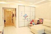 3х комн. квартира 112,8 кв.м. на Петропавловской 46, Купить квартиру в Уфе по недорогой цене, ID объекта - 323090676 - Фото 3