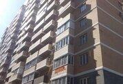 Продажа квартиры, Краснодар, Улица Селезнёва, Купить квартиру в Краснодаре по недорогой цене, ID объекта - 321683274 - Фото 1