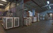 Вашему вниманию предлагаются склады в офисно- складском комплексе, Аренда склада в Москве, ID объекта - 900300452 - Фото 10