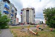 Продам 3-к квартиру, Новокузнецк город, проспект Строителей 88 - Фото 3